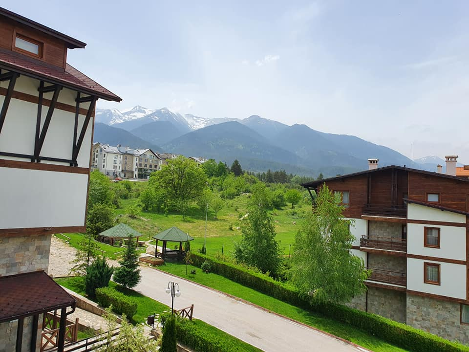 one bedroom apartment for sale in green life bansko