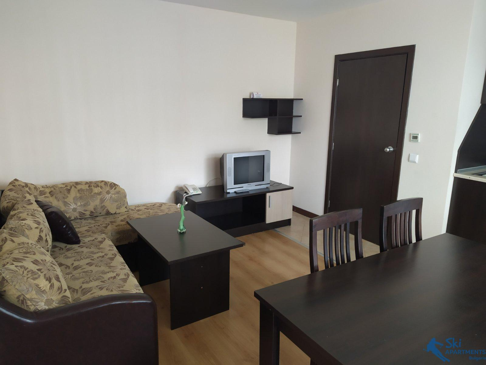 one bedroom apartment for sale in bansko