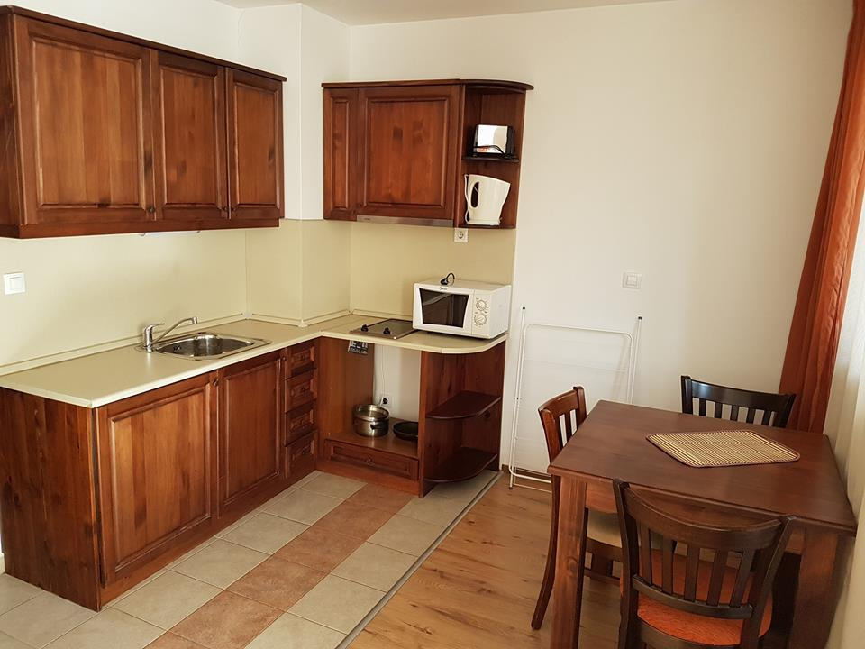 winslow highland: furnished apartment for sale next to ski lift