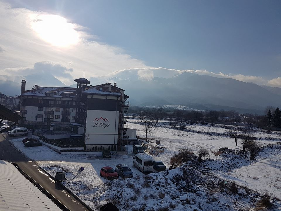 one bedroom apartment for sale in snow legend