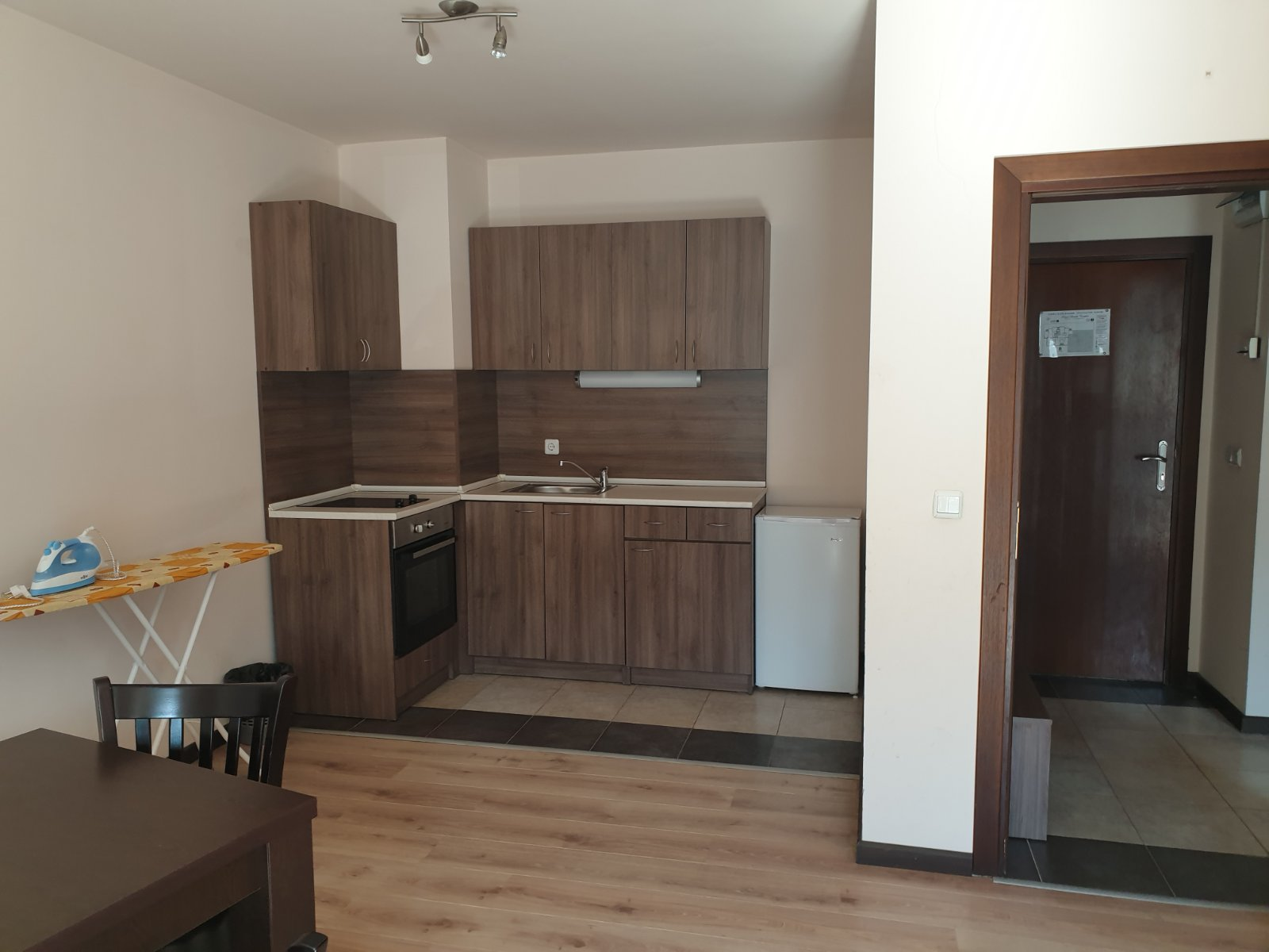 south one bedroom apartment for sale in royal bansko