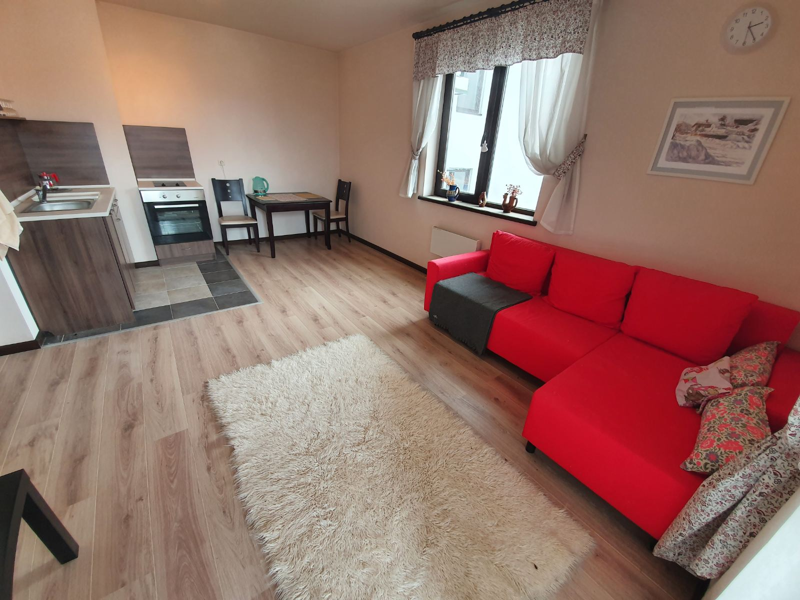 one-bedroom apartment for sale in royal bansko complex