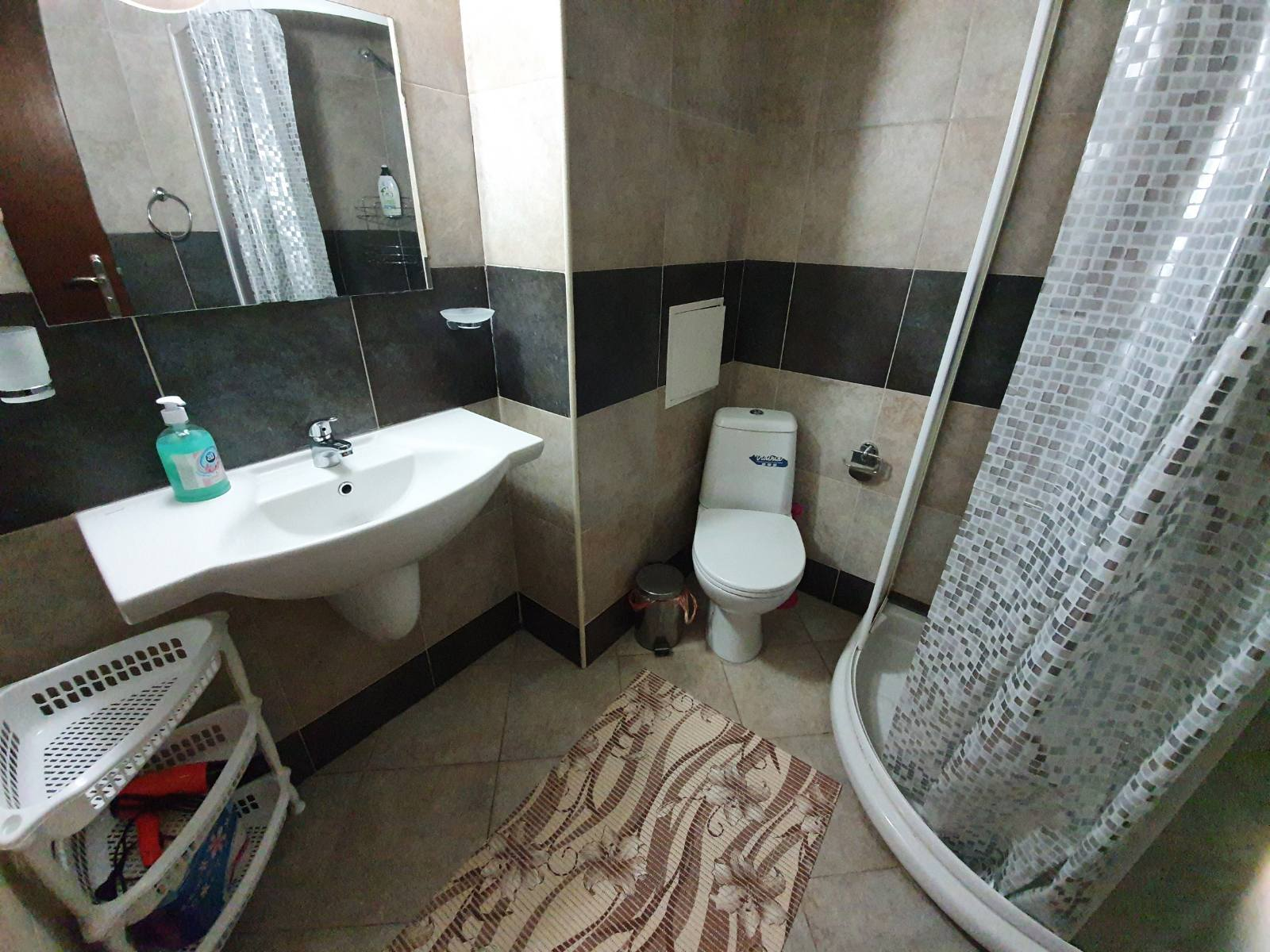 one-bedroom apartment for sale in aparthotel royal bansko