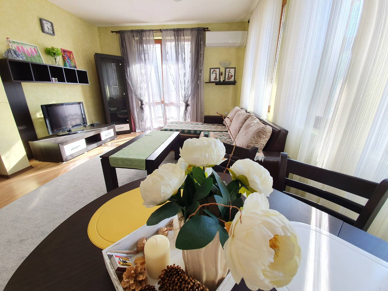 south one-bedroom apartment for sale