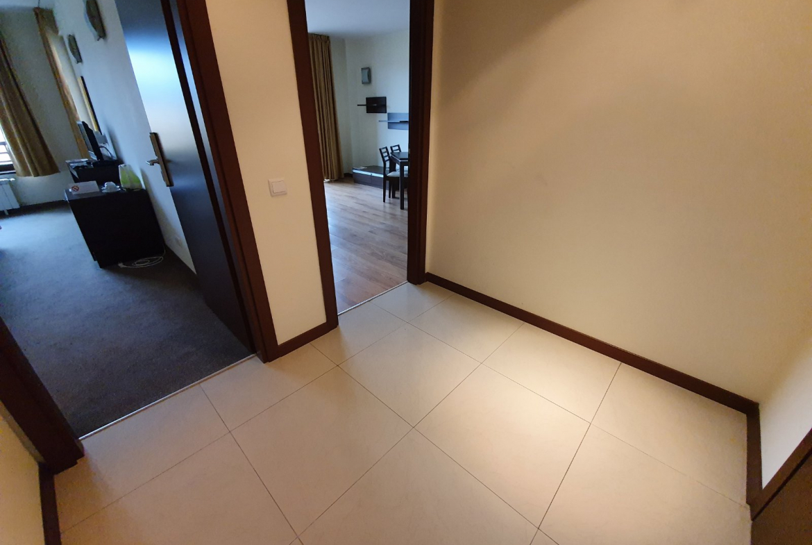 south furnished two-bedroom apartment with panoramic views in terra complex