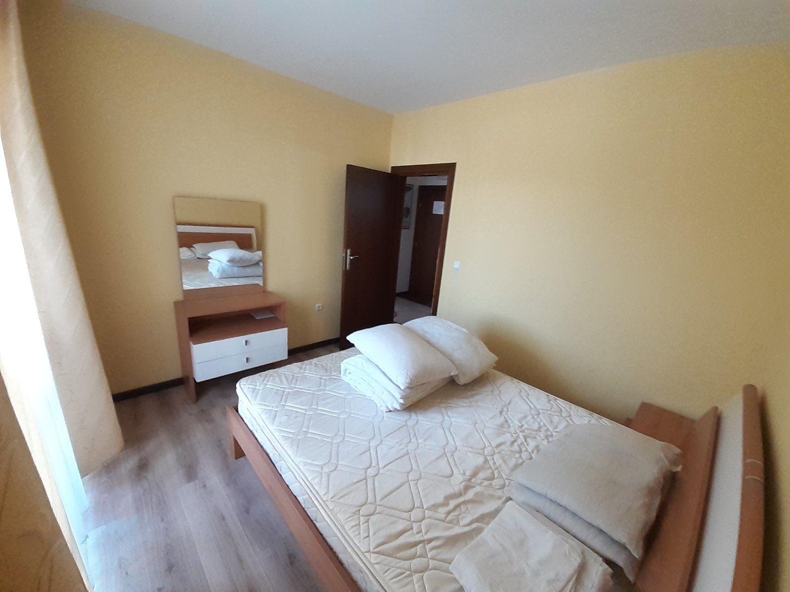 """""""royal bansko"""" complex: bright and cozy one-bedroom apartment for sale"""