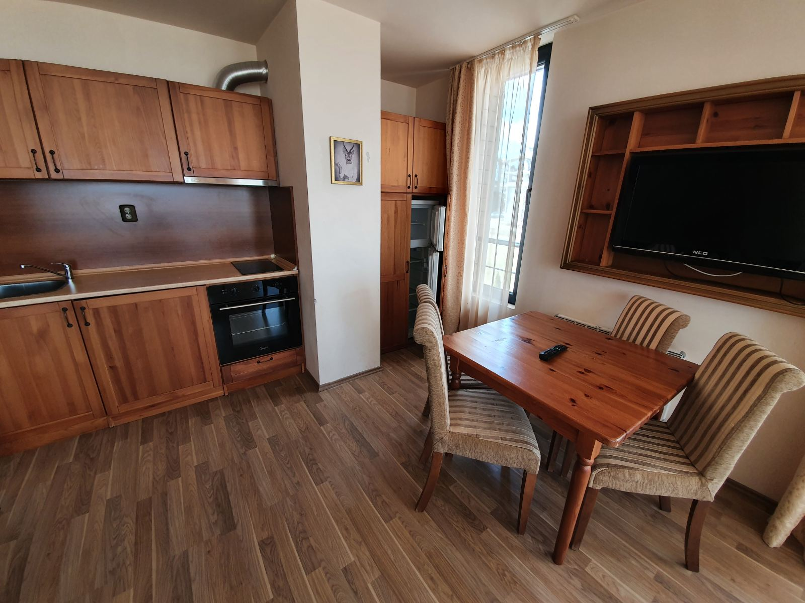 one-bedroom apartment with panoramic views for sale in cornelia complex