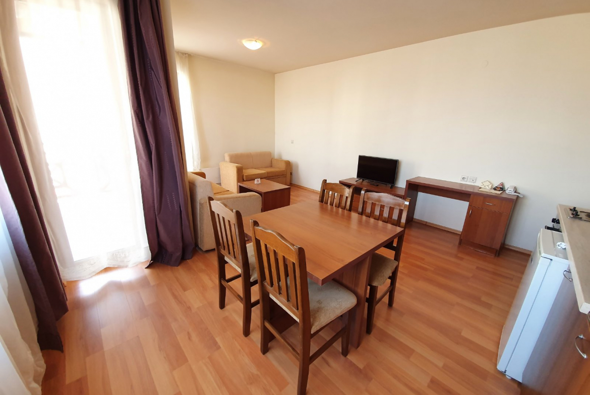 one bedroom apartment for sale in vihren palace