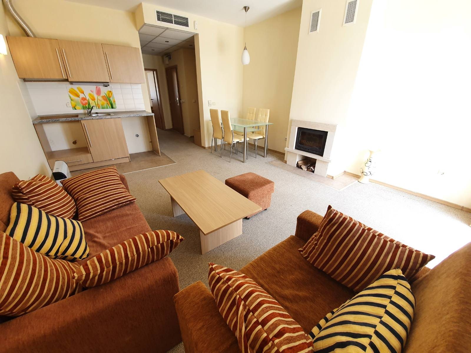 one bedroom apartment for sale in razlog area