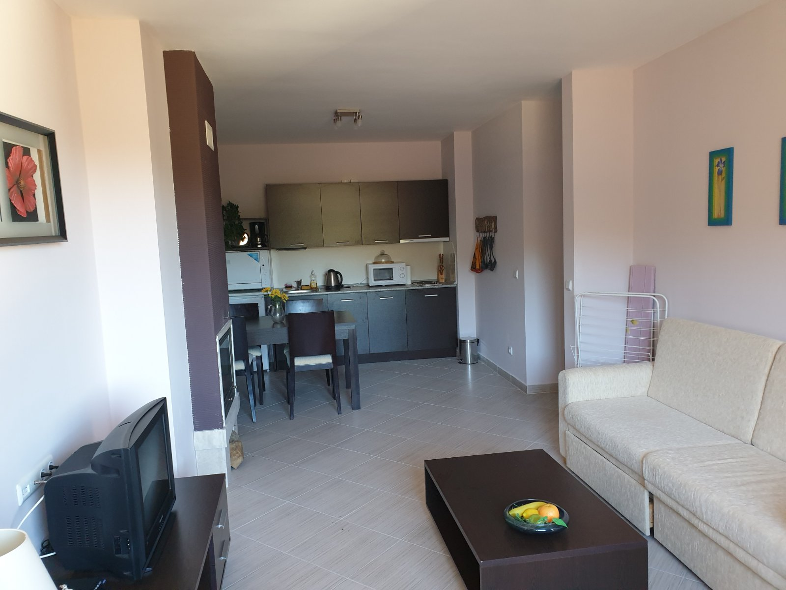 two-bedroom apartment for sale in green life complex