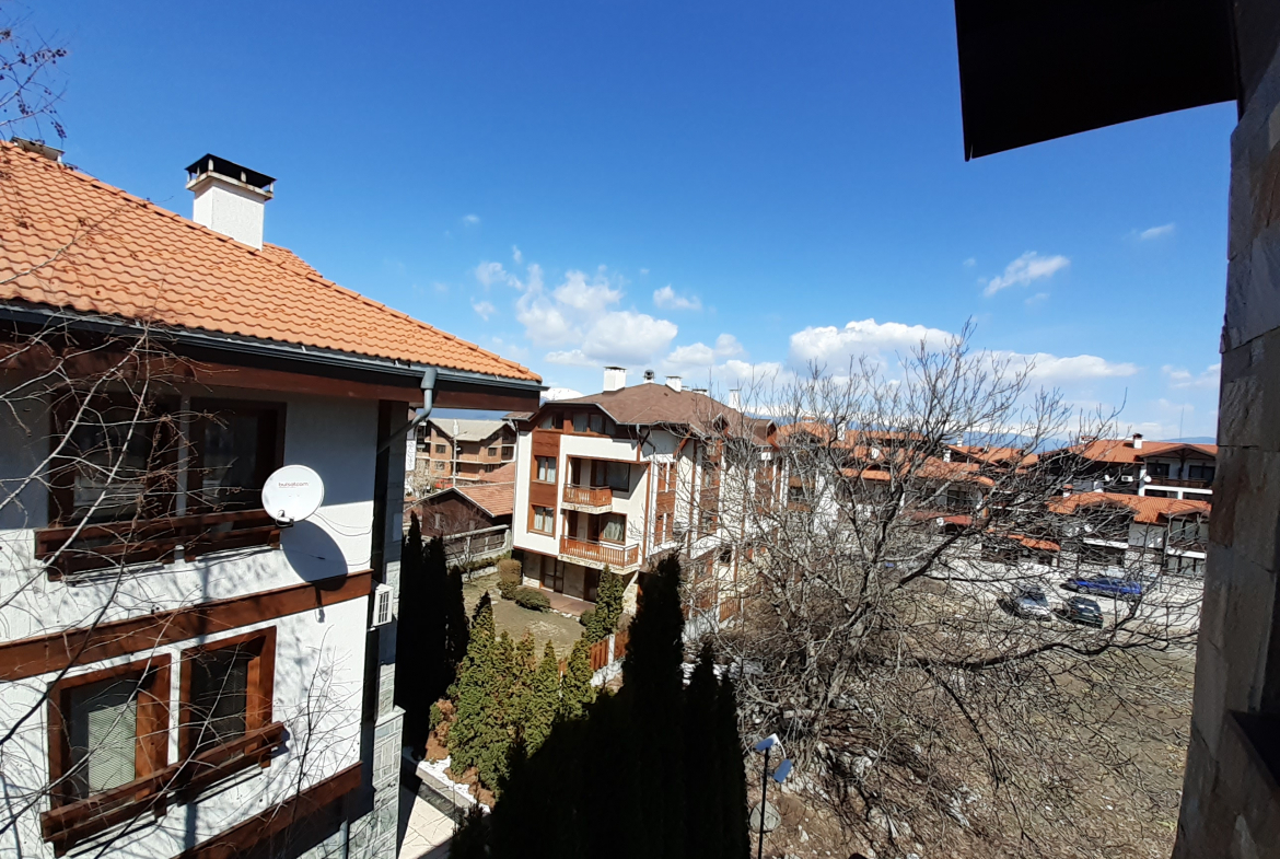 cozy one-bedroom apartment for sale in severina complex